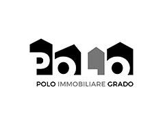 Polo Immobiliare Grado. Logo