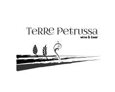 Azienda Terre Petrussa. Logo